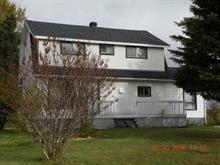 House for sale in La Sarre, Abitibi-Témiscamingue, 16, Avenue des Érables, 28524069 - Centris