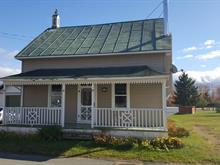 House for sale in Charette, Mauricie, 60, Rue  Saint-Joseph, 17953368 - Centris