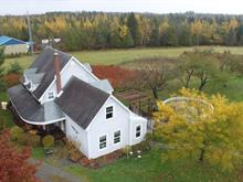 Hobby farm for sale in Cookshire-Eaton, Estrie, 640, Chemin  Jordan Hill, 25351074 - Centris