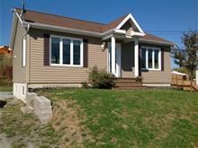 Maison à vendre à Saint-Narcisse-de-Rimouski, Bas-Saint-Laurent, 92, Rue de la Montagne, 28219959 - Centris