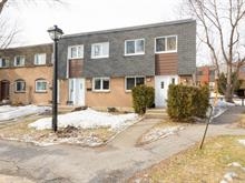 Townhouse for sale in Dollard-Des Ormeaux, Montréal (Island), 105, Rue  Trillium, 10995454 - Centris