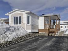 Mobile home for sale in La Haute-Saint-Charles (Québec), Capitale-Nationale, 1061, Rue des Mainates, 28462698 - Centris