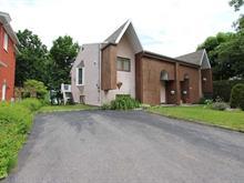 Maison à vendre à Les Chutes-de-la-Chaudière-Est (Lévis), Chaudière-Appalaches, 1737, Chemin du Fleuve, 25060068 - Centris