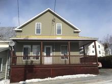 Maison à vendre à Thetford Mines, Chaudière-Appalaches, 177, Rue  Saint-Désiré, 20075450 - Centris