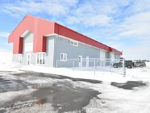 Commercial building for rent in Rivière-du-Loup, Bas-Saint-Laurent, 104C, Rue des Équipements, 13606012 - Centris