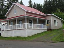 House for sale in Chambord, Saguenay/Lac-Saint-Jean, 23, Rue  Saint-André, 17401518 - Centris