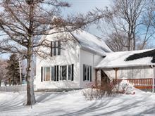 Maison à vendre à Saint-Jean-de-l'Île-d'Orléans, Capitale-Nationale, 26, Chemin des Roses, 28152359 - Centris