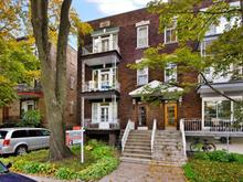 Condo / Apartment for rent in Outremont (Montréal), Montréal (Island), 848, Avenue  Stuart, 11276840 - Centris