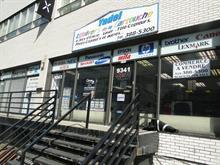 Business for sale in Villeray/Saint-Michel/Parc-Extension (Montréal), Montréal (Island), 9343, boulevard  Saint-Laurent, 28534152 - Centris