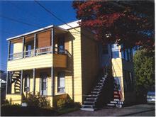 Triplex à vendre à Donnacona, Capitale-Nationale, 201 - 205, Avenue  Leclerc, 24589898 - Centris