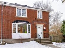 Maison à vendre à Côte-des-Neiges/Notre-Dame-de-Grâce (Montréal), Montréal (Île), 5162, Avenue  Belmore, 20091496 - Centris
