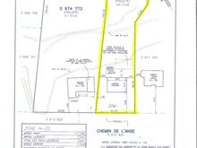 Lot for sale in Rigaud, Montérégie, 230, Chemin de l'Anse, 28639371 - Centris
