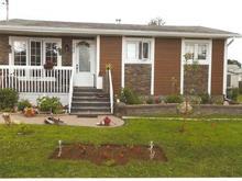 Maison à vendre à Les Méchins, Bas-Saint-Laurent, 105, Rue  Verreault, 28751466 - Centris