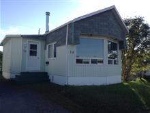 Maison mobile à vendre à Matane, Bas-Saint-Laurent, 10, Rue des Coteaux, 10398253 - Centris