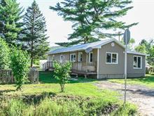 Mobile home for sale in Fossambault-sur-le-Lac, Capitale-Nationale, 311, Rue du Carrefour, 22044707 - Centris