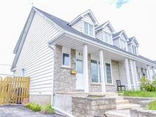 House for sale in Aylmer (Gatineau), Outaouais, 61, Rue  Louis-Saint-Laurent, 26745535 - Centris