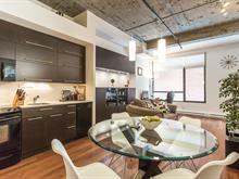 Loft/Studio for sale in Le Sud-Ouest (Montréal), Montréal (Island), 729, Rue  Bourget, apt. 173, 27297275 - Centris