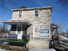 House for sale in Maniwaki, Outaouais, 45 - 47, Rue  Principale Nord, 11395056 - Centris