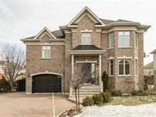 Maison à vendre à Candiac, Montérégie, 35, Rue de Chantilly, 25825070 - Centris