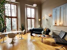 Duplex à vendre à Le Sud-Ouest (Montréal), Montréal (Île), 312 - 314, Rue  Bourgeoys, 24893482 - Centris