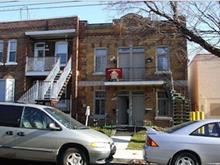 Quadruplex à vendre à Verdun/Île-des-Soeurs (Montréal), Montréal (Île), 3618 - 3624, Rue  Gertrude, 23064492 - Centris