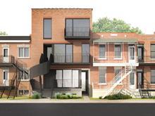 Condo for sale in Rosemont/La Petite-Patrie (Montréal), Montréal (Island), 5764, Rue  Chabot, apt. A, 15697713 - Centris
