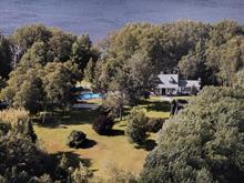 Maison à vendre à Saint-François-du-Lac, Centre-du-Québec, 547, Rang du Haut-de-la-Rivière, 20470599 - Centris