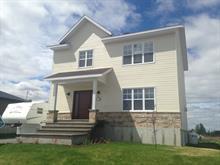 Maison à vendre à Chicoutimi (Saguenay), Saguenay/Lac-Saint-Jean, 325, Rue des Sagittaires, 22531026 - Centris