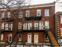 Triplex for sale in Mercier/Hochelaga-Maisonneuve (Montréal), Montréal (Island), 2368 - 2372, Rue  Cuvillier, 19047083 - Centris