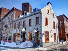 Duplex for sale in La Cité-Limoilou (Québec), Capitale-Nationale, 275 - 279, Rue  Saint-Vallier Est, 25369499 - Centris