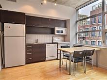 Condo / Apartment for rent in Ville-Marie (Montréal), Montréal (Island), 630, Rue  William, apt. 309, 23942472 - Centris