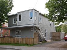 Triplex for sale in La Cité-Limoilou (Québec), Capitale-Nationale, 240 - 248, Rue de Lanaudière, 21571700 - Centris