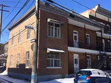 4plex for sale in La Cité-Limoilou (Québec), Capitale-Nationale, 645 - 651, 8e Avenue, 23616082 - Centris