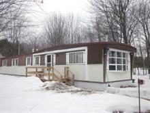 Mobile home for sale in Trois-Rivières, Mauricie, 180, Rue  Denis, 18507148 - Centris