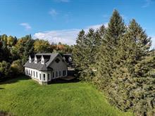 House for sale in Saint-Mathieu-du-Parc, Mauricie, 41, Chemin du Pont-Couvert, 25461200 - Centris