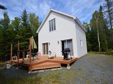 House for sale in Saint-Zacharie, Chaudière-Appalaches, 424, Rang 6-D Lac-Falardeau, 17608475 - Centris