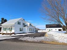 House for sale in Fortierville, Centre-du-Québec, 3085, Rang  Saint-Sauveur, 14874698 - Centris