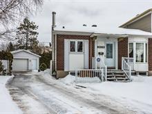 Maison à vendre à Fabreville (Laval), Laval, 3629, Rue  Jonathan, 13457380 - Centris