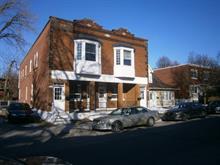 Quadruplex à vendre à Ahuntsic-Cartierville (Montréal), Montréal (Île), 10531 - 10537, Avenue  Péloquin, 16750727 - Centris
