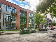 Loft/Studio à vendre à Mercier/Hochelaga-Maisonneuve (Montréal), Montréal (Île), 2190, Rue  Préfontaine, app. 213, 24803119 - Centris