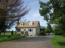 Fermette à vendre à Saint-Louis-de-Blandford, Centre-du-Québec, 570A, 10e Rang, 10116899 - Centris