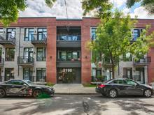 Loft/Studio à vendre à Mercier/Hochelaga-Maisonneuve (Montréal), Montréal (Île), 2190, Rue  Préfontaine, app. 400, 18530412 - Centris