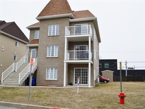 Condo / Apartment for rent in Marieville, Montérégie, 579, Rue  Bernard, 24431729 - Centris