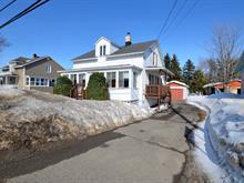Maison à vendre à L'Islet, Chaudière-Appalaches, 11, boulevard  Nilus-Leclerc, 28407670 - Centris