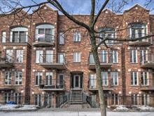 Condo for sale in Le Sud-Ouest (Montréal), Montréal (Island), 6043, Rue  Hamilton, apt. 6, 14292057 - Centris
