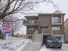 Quadruplex à vendre à Ahuntsic-Cartierville (Montréal), Montréal (Île), 8404 - 8410, Rue  Oscar-Roland, 12068516 - Centris