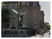 Commercial unit for rent in Ville-Marie (Montréal), Montréal (Island), 96, Rue  Sherbrooke Ouest, 27518780 - Centris