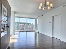 Condo / Appartement à louer à Ville-Marie (Montréal), Montréal (Île), 1300, boulevard  René-Lévesque Ouest, app. 1702, 13895815 - Centris