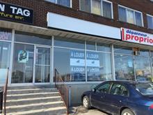 Commercial unit for rent in Laval-des-Rapides (Laval), Laval, 550, Avenue  Laval, 22799146 - Centris