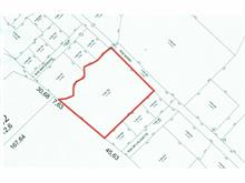 Lot for sale in Rawdon, Lanaudière, Rue  Morin, 16608966 - Centris